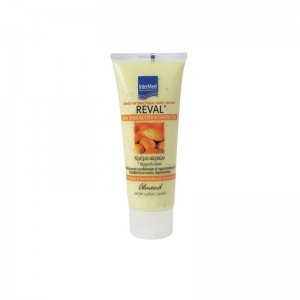 INTERMED - REVAL Daily Antibacterial Hand Cream with Shea Butter & Green Tea - Almond | 75ml