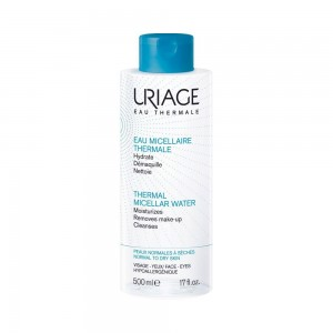 URIAGE - Eau Micellaire Thermale Normal/Dry Skin | 500ml