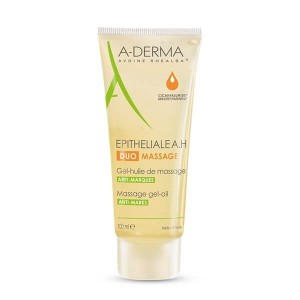 ADERMA - Epitheliale AH DUO Massage Gel-Oil | 100ml