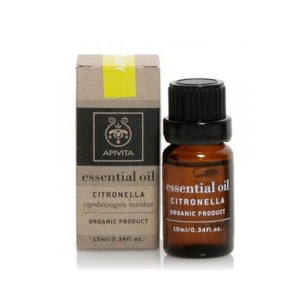 APIVITA - Essential Oil Citronella | 10ml