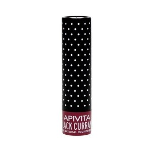 APIVITA - Lip Care Blackcurrant | 4.4gr