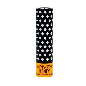 APIVITA - Lip Care Bio-Eco Honey | 4.4gr