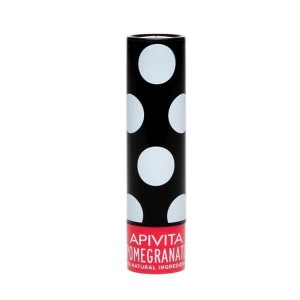 APIVITA - Lip Care Pomegranate  | 4.4gr
