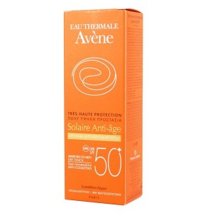 AVENE - Solaire Anti Age Dry Touch SPF50+ | 50ml