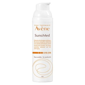 AVENE - SunsiMed cream | 80ml