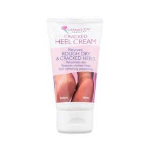 CARNATION Cracked Heel Cream | 50ml