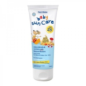 FREZYDERM - Baby Sun Care SPF 25 | 100ml