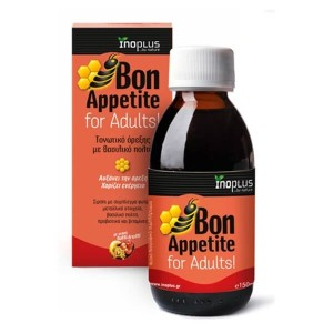 InoPlus - Bon Appetite for Adults | 150ml