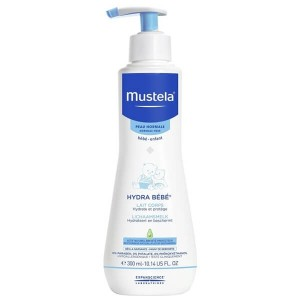 MUSTELA - Hydra Bebe Body lotion | 300ml