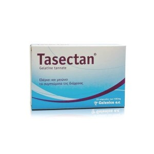 Tasectan 500mg | 15 caps