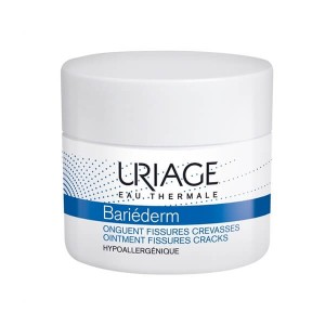URIAGE - Bariederm Ointment Fissures | 40gr