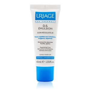 URIAGE - D.S Emulsion | 40ml