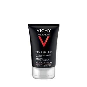 VICHY - HOMME After Shave Balsam Sensi Baume | 75ml
